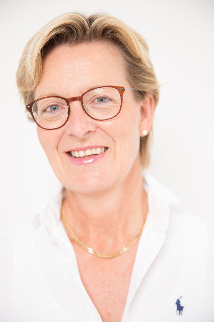 Porträt Dr. Christiane Görlitz-Burmeister